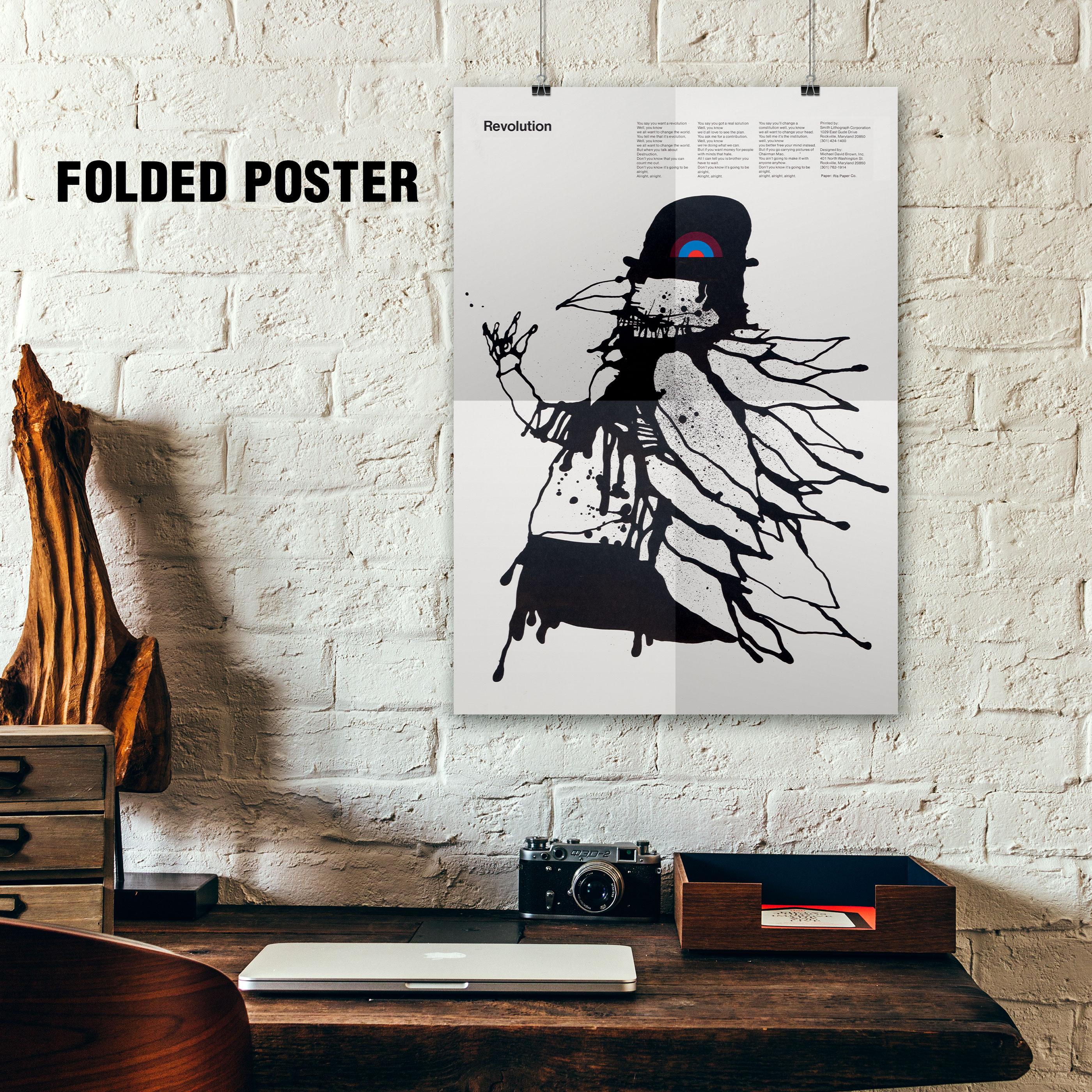 foldedposter